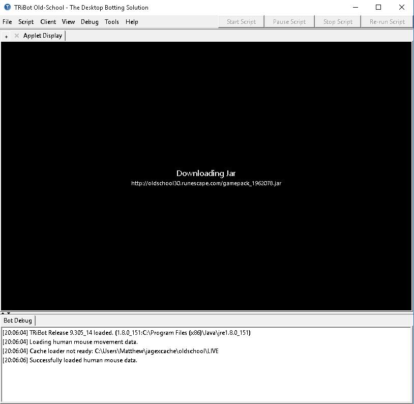 Runelite Wont Open On Mac