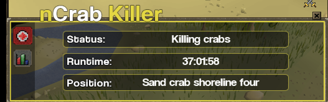 Ncrab Killer Abc2 All Sand Crab Locations Ammonite Crabs Rock
