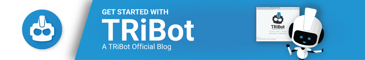 Get Started With TRiBot